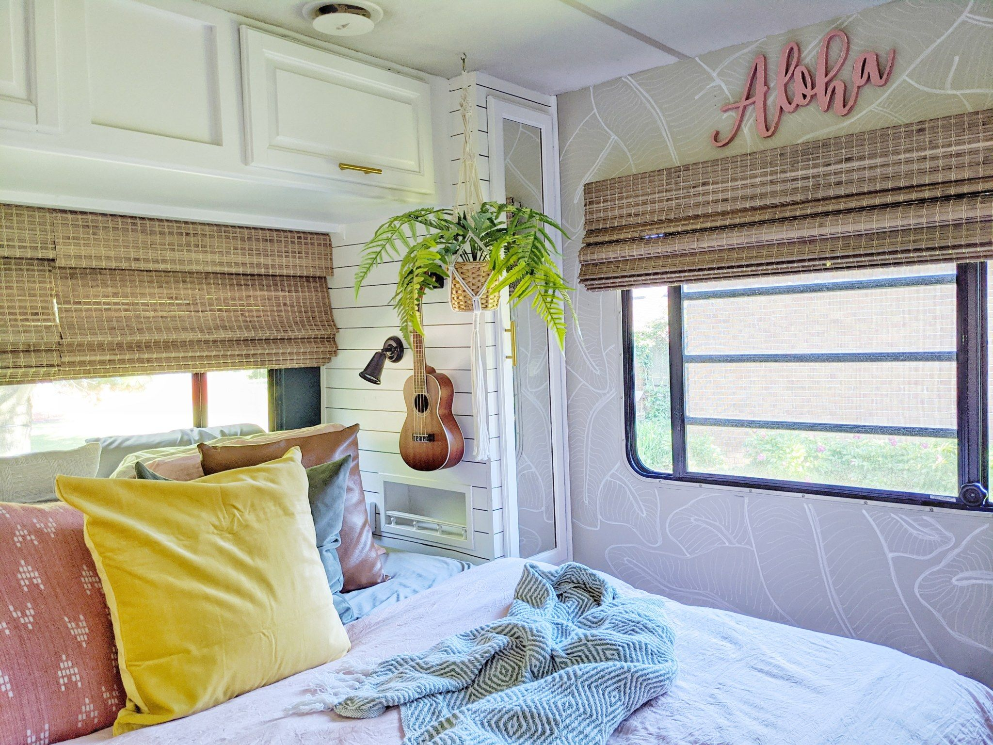 Renovated Class A Motorhome RV for Sale! in 2020 Summer