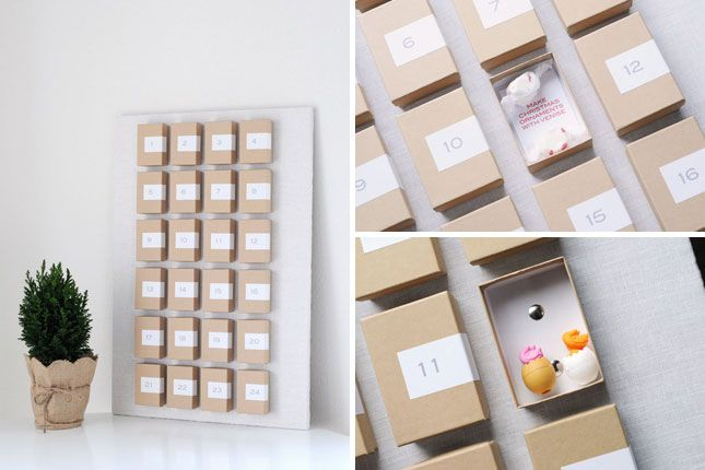 31 Awesome Advent Calendars For Everyone On Your List Tea Advent