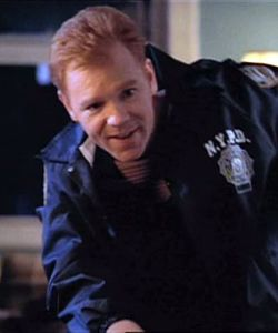 Horatio Caine Ryan Wolfe Spank