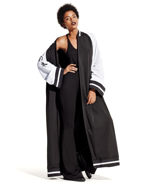 fenty puma kimono