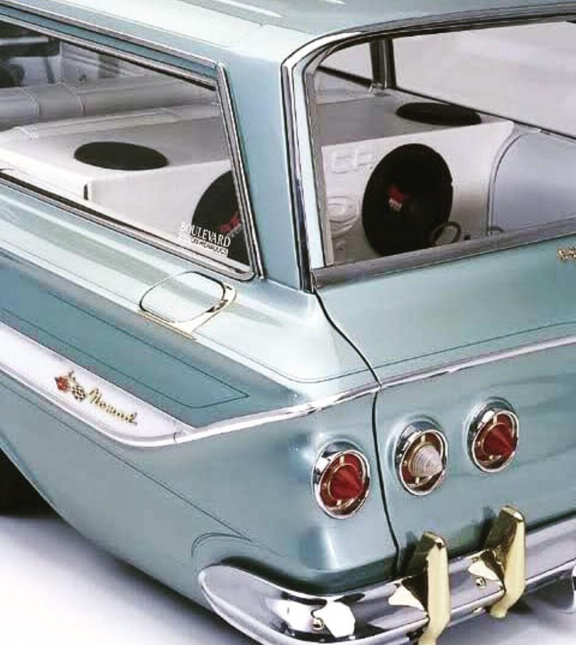 Wagons Image By Jim Redar Custom Car Audio Car Audio Systems Custom Cars