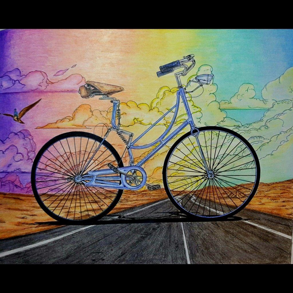 света на велосипед картинка пошли