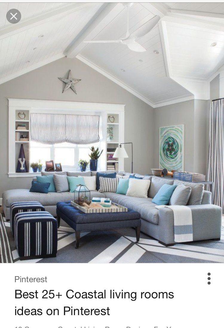 Pin By Jennifer Trasatti On Ww Cottage Style Living Room