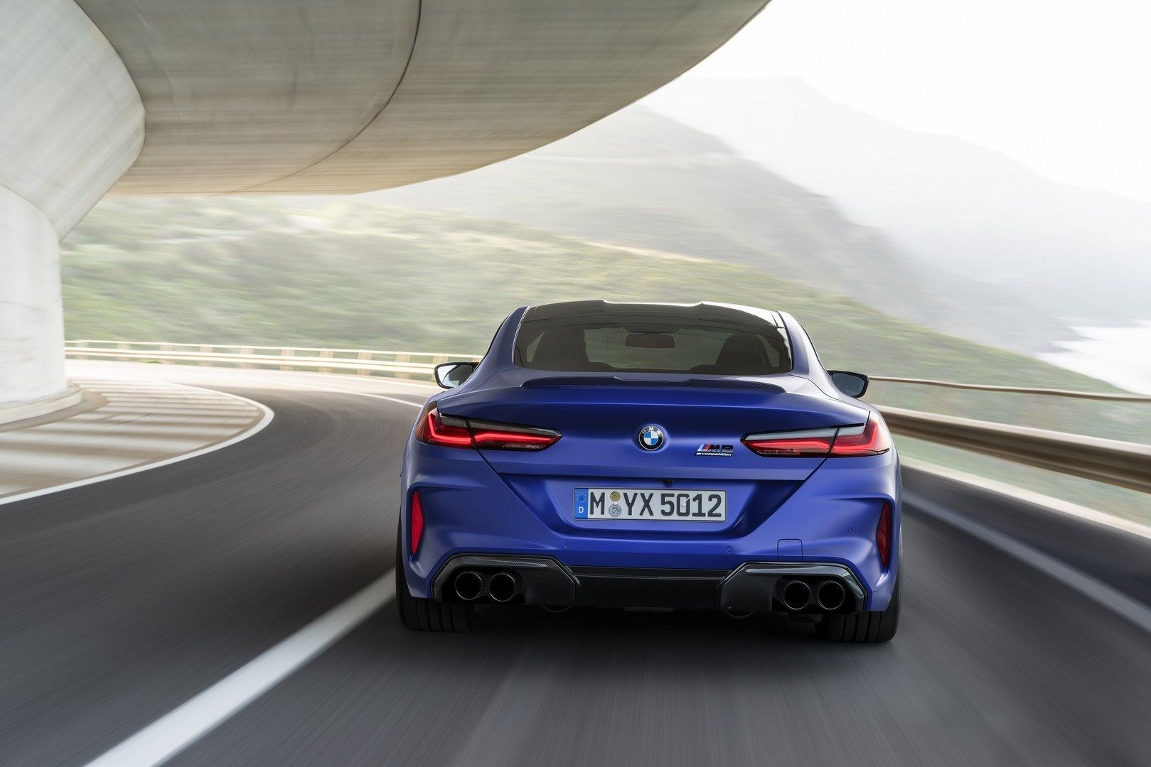 Bmw M8 Competition Coupe Gallery Trackrecon Bmw Coupe New Bmw