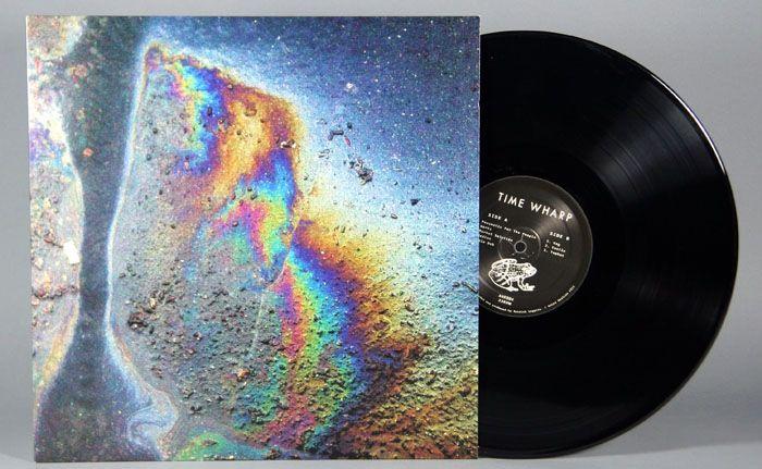 Time Wharp Time Wharp 12 Vinyl Lp Vinyl Records Music Record