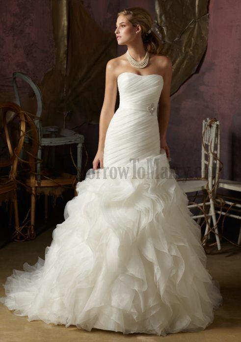 Classic Wedding dresses - Google Search