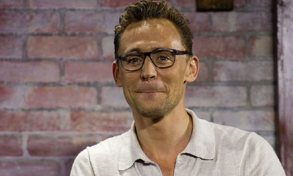 Tom Hiddleston's New Movie with a 'Game of Thrones' Season 7 Cast to Release Next Year