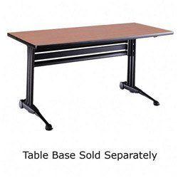 Tiffany Industries Talon Series Training Table Top 54w X