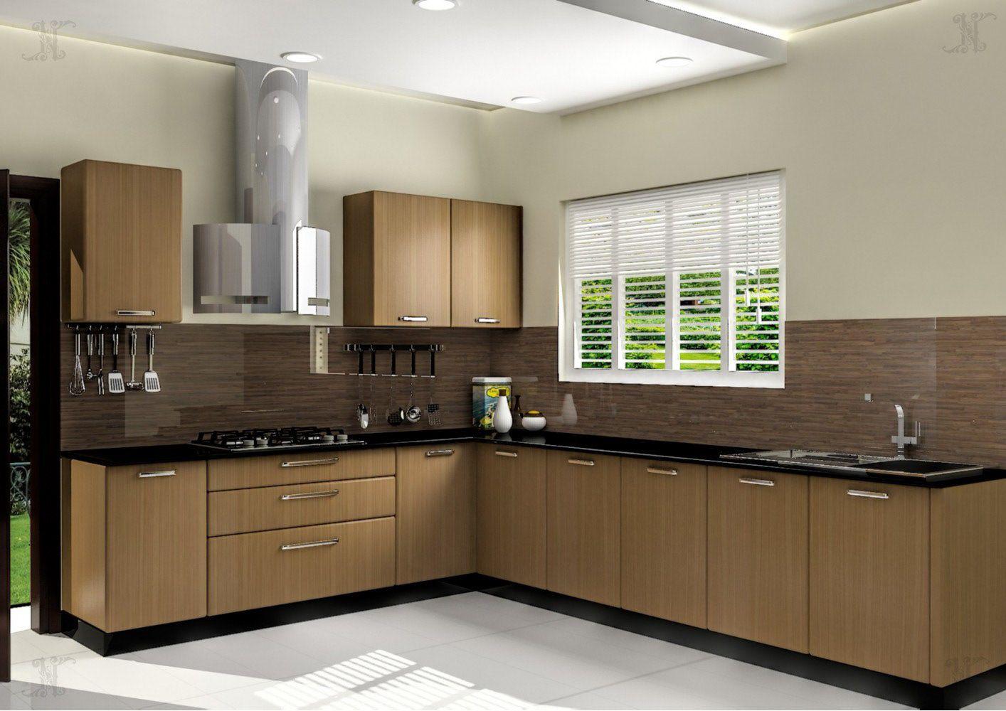 Modular Kitchen Designs   Kitchen interior design decor, Kitchen ...