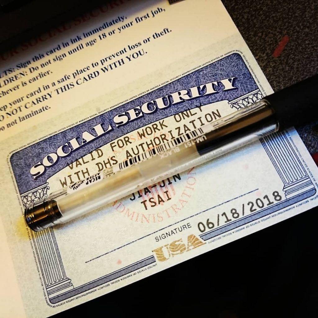 SSN social Security Number Buy Real passport online,Buy
