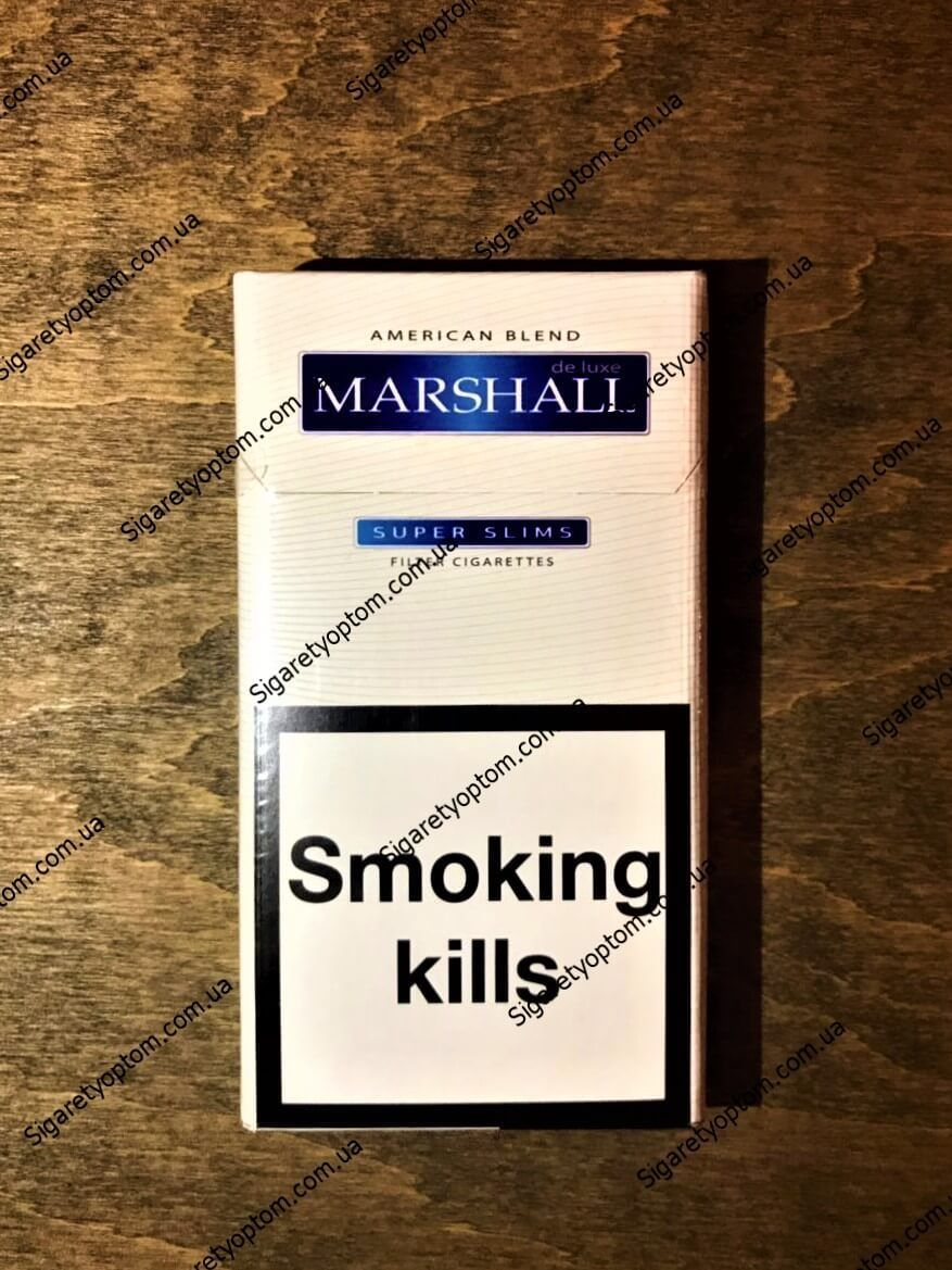 сигареты оптом p s