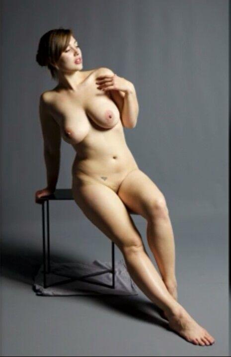 Academy art naked women that