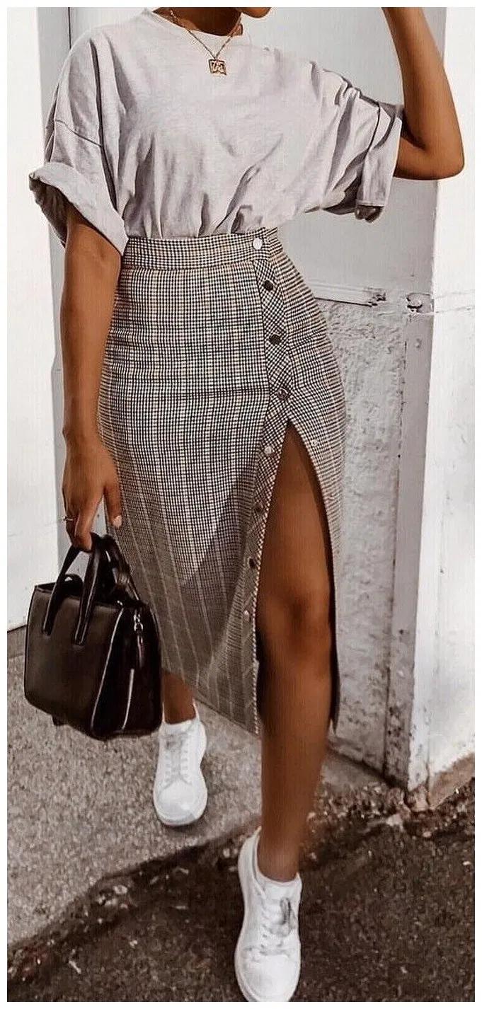 40+ einzigartige Röcke Design-Ideen für Frauen »GALA Fashion – geldeizleme.co… – Summer outfits