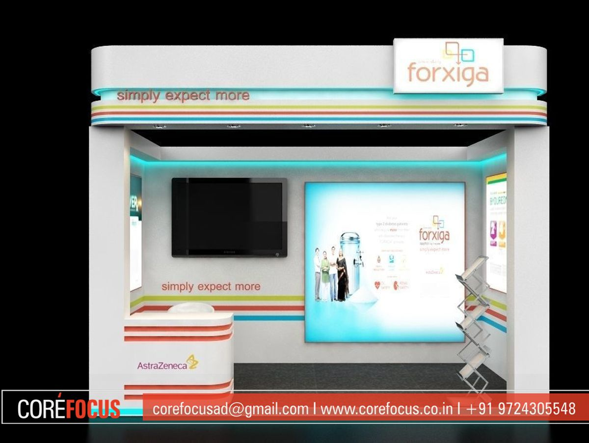 Exhibition Booth Stall Designer Contractor Vadodara Gandhinagar Ahmedabad Gujarat India Exhibition Stall Design Stall Designs Exhibition Stall