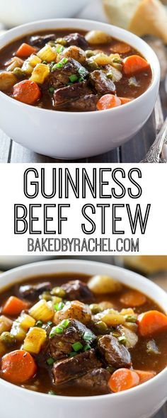 Photo of Slow Cooker Guinness Beef Stew