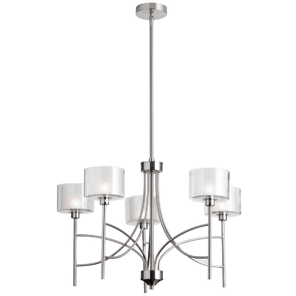 Delano 5 Light Chandelier
