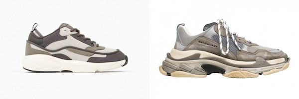 Zara Released Shoes That Look