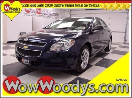 2010 Chevrolet Malibu For Sale in Chillicothe, MO, Kansas City, MO