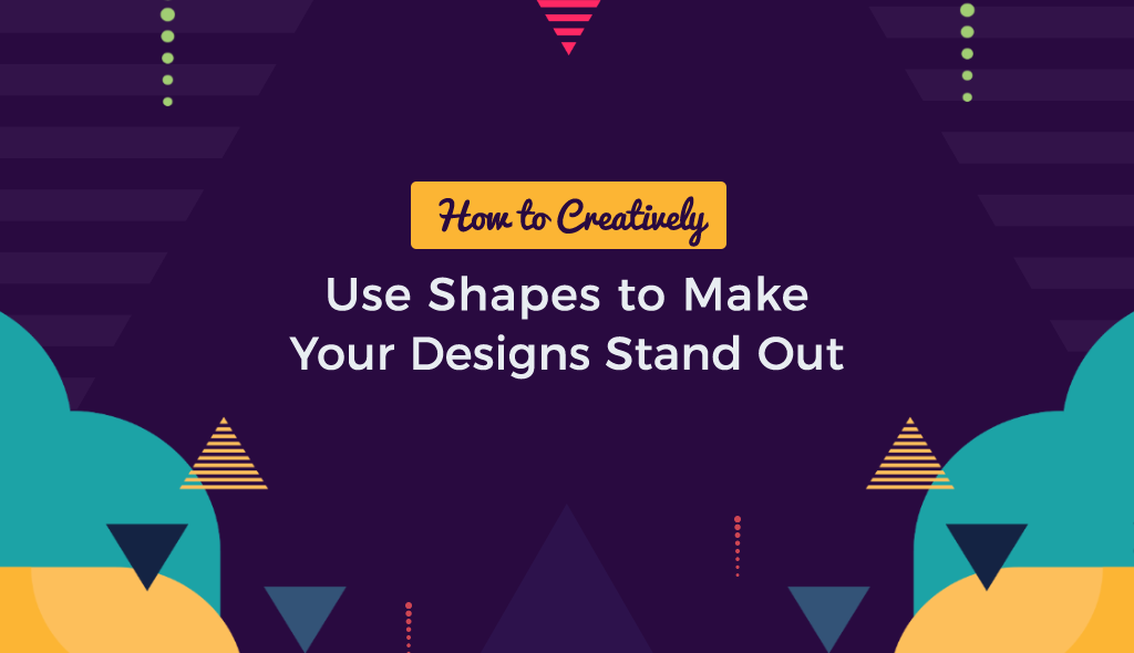 geometric meanings how to creatively use shapes to make your designs