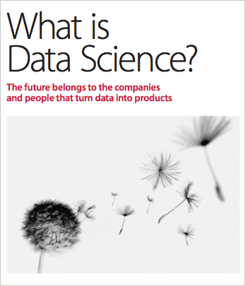Data Science is the future