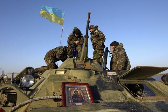 Ucraina: un uomo ucciso ed tre feriti da forze Kiev, ma le forze governative negano responsabilità