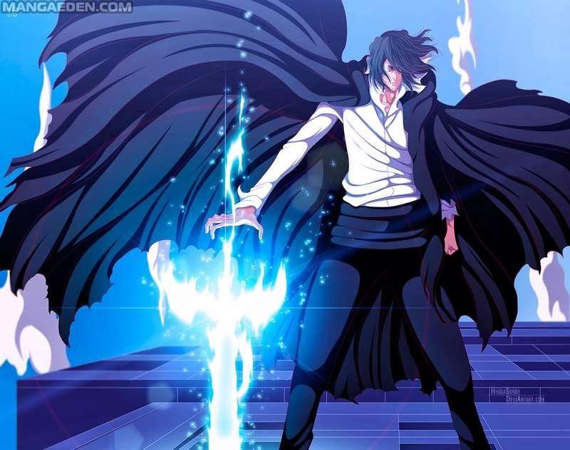 Manga Bleach - Chapter 543 - Page 17