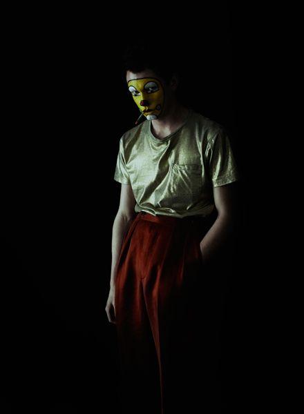 Julia Hetta / Acne Paper