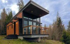 Best Prefab Modern Cabin Incredible 5 On Kits Joy Studio Design Gallery Best Plans Designs Canada I Prefab Homes Affordable Prefab Homes Log Cabin Plans