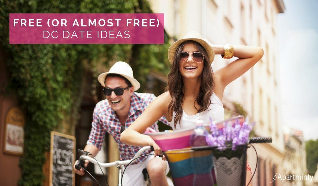 dating ideas in dc