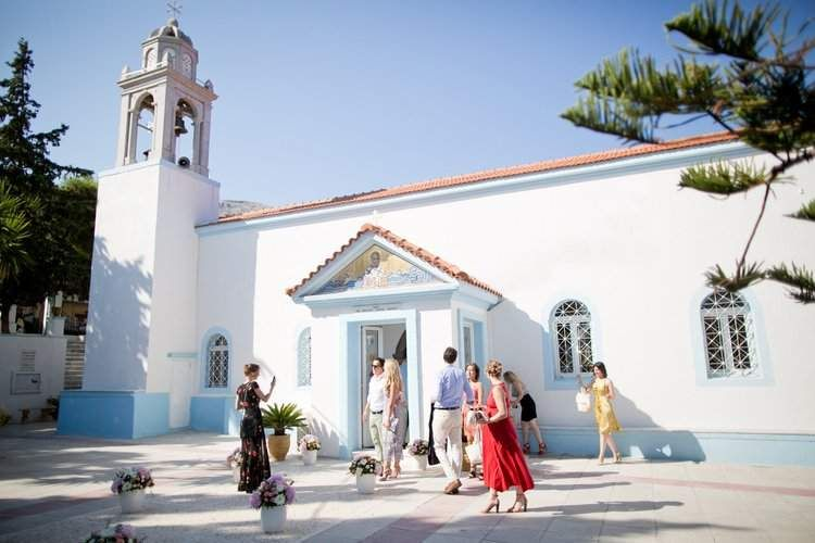 E&Pgot married this summer at the beautiful North East Agean island of Chios and celebrated with their friends and family for three days! The island and the location of the ceremony was very significant especially for E's family story! Photos: … Continued
