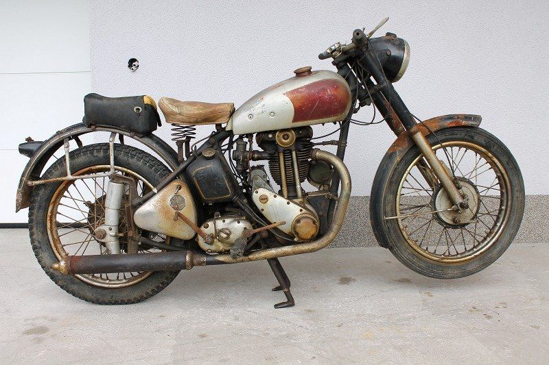 Manufacturer triumph model 3hw year c1942 capacity 342cc manufacturer triumph model 3hw year c1942 capacity 342cc engine type sciox Image collections