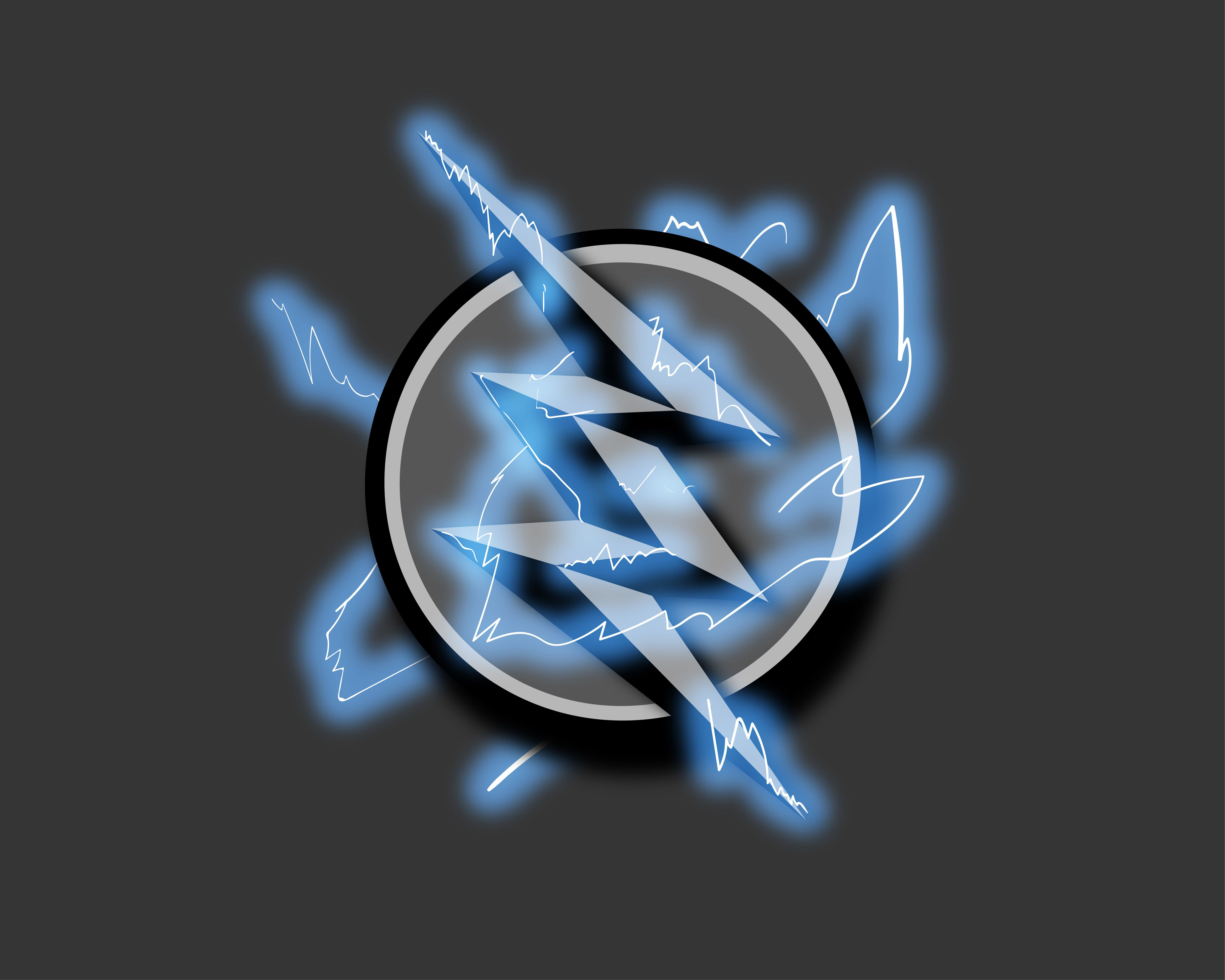 the flash zoom logo ediits the flash savage