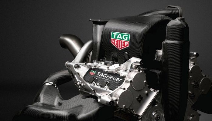 TAG Heuer (Renault) V6 turbo hybrid F1 engine | Engines ...