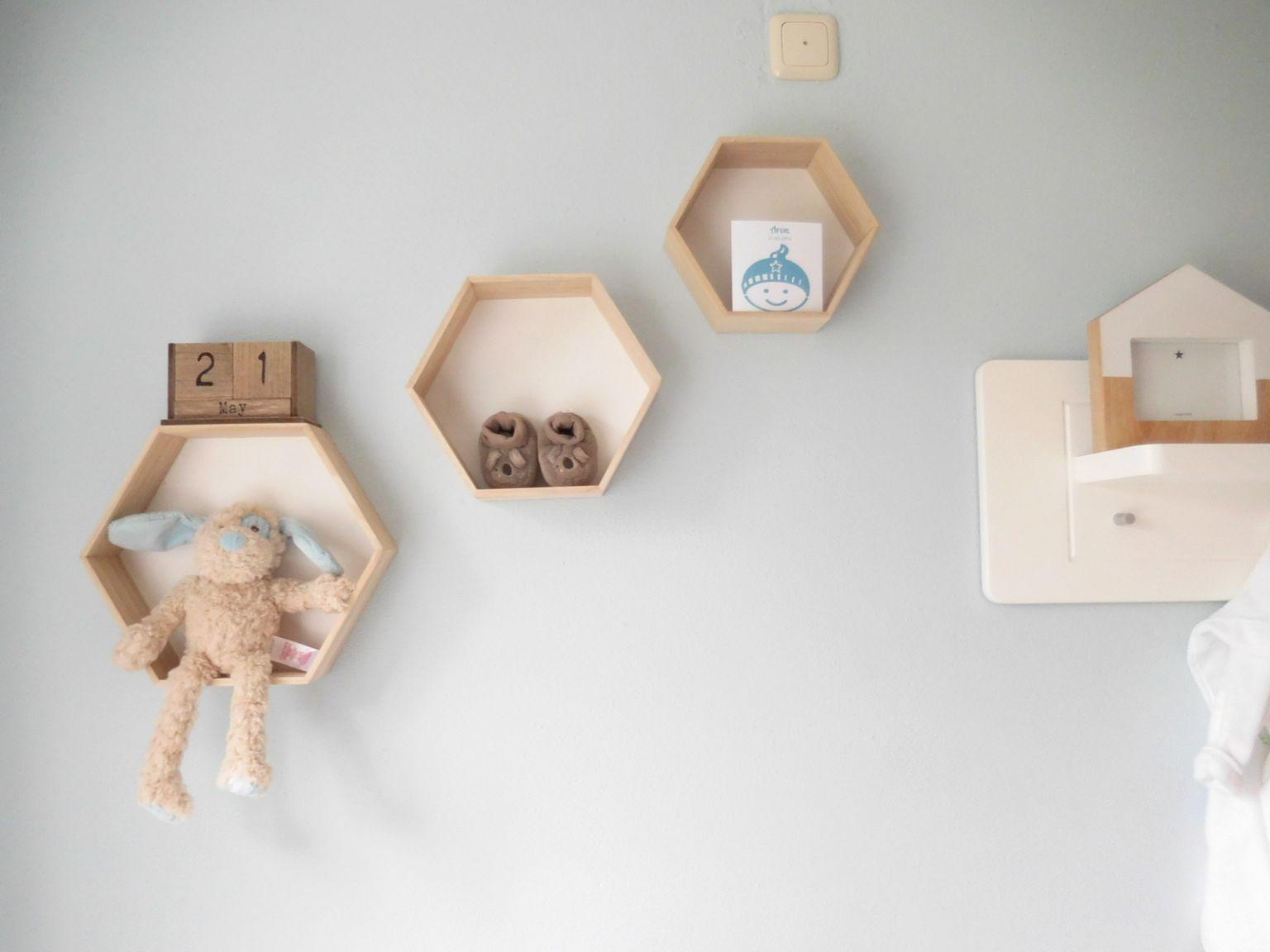 Baby Slaapkamer Decoratie : Babykamer baby jongenskamer baby slaapkamer interieur babykamer