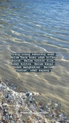 Pin By Senjani On Quotes Indonesia Reminder Quotes Quotes