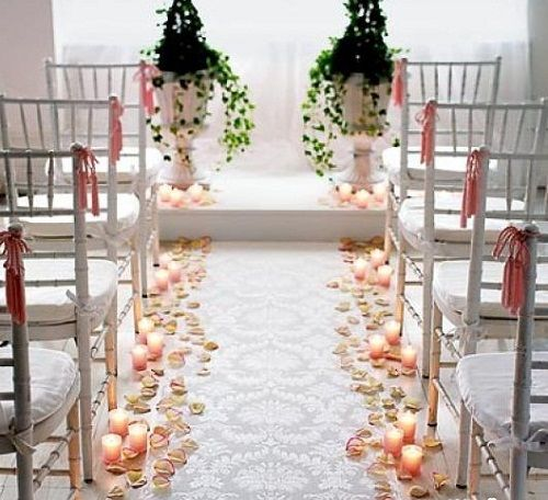 Ordinaire At Home Wedding Ideas. Get Married At Home. Intimate At Home .