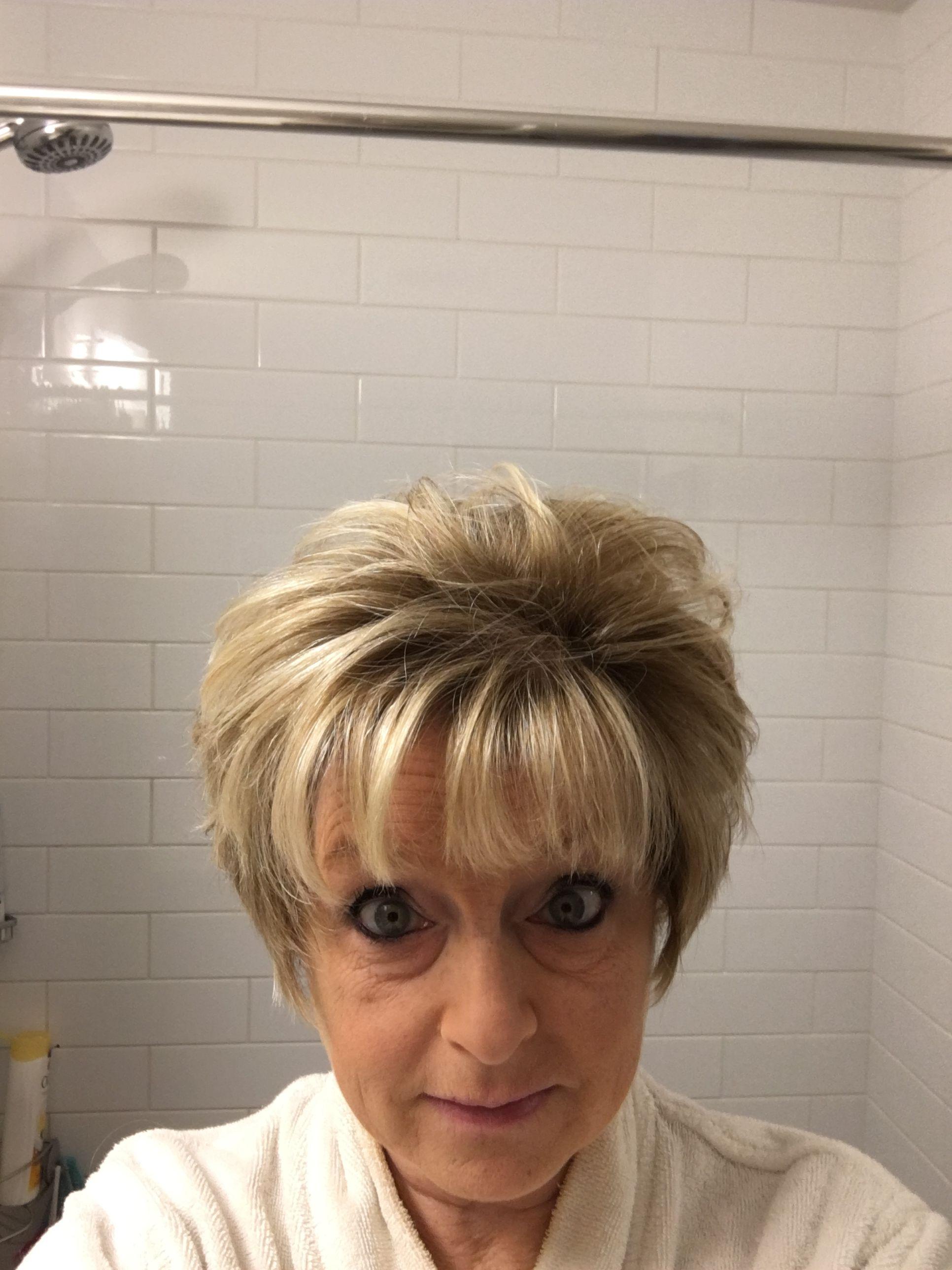 pinmarlene lessmann on short grey hairstyles  short