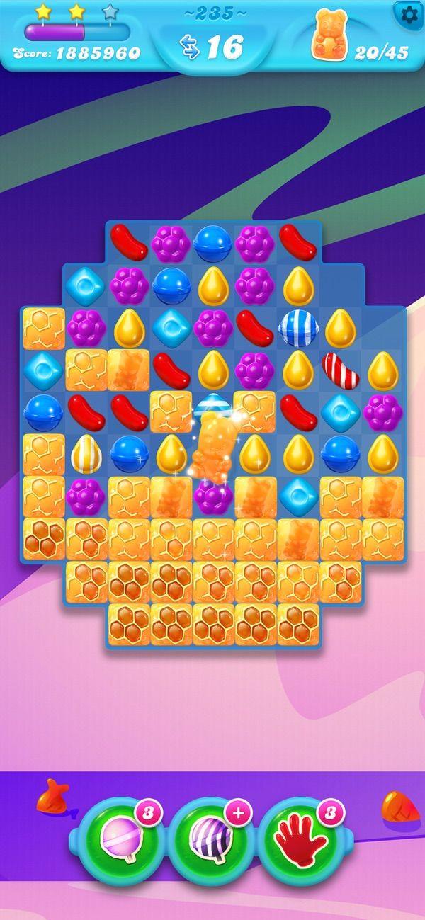 Candy Crush Soda Saga on the App Store 2020