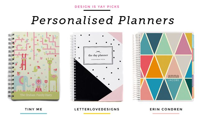 Design is Yay's guide to choose a planner that fits your lifestyle. For more planner inspirations and printables, visit www.designisyay.com