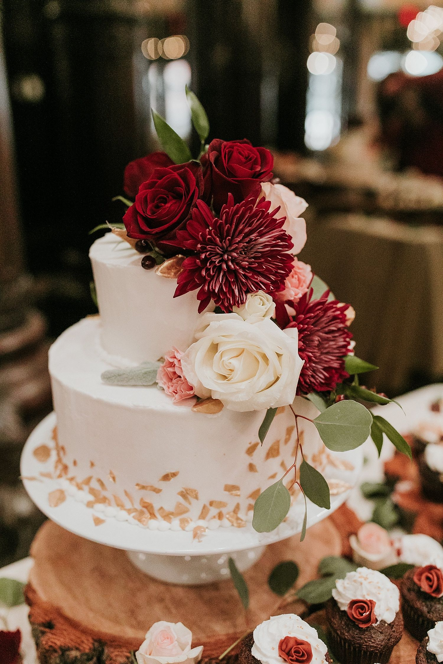 Dreamy wedding cakes weddings pinterest wedding wedding