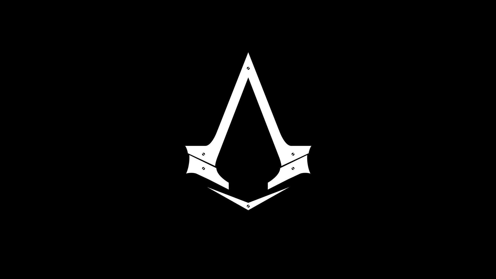 Assassins Creed Free Screensaver Wallpapers Assassins Creed Logo Assassins Creed Syndicate Assassin S Creed Wallpaper