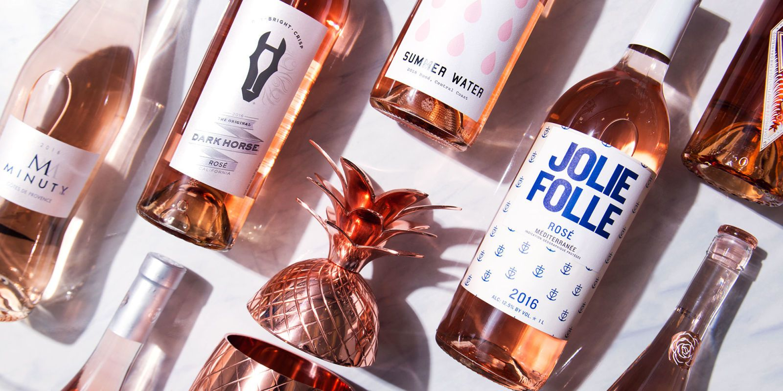 These Are The Absolute Best Rose Wines To Be Drinking Right Now Best Rose Wine Rose Wine Italian Wine