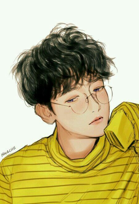 Pin by 지젤 on K-Fanart♡ Pinterest Fanart