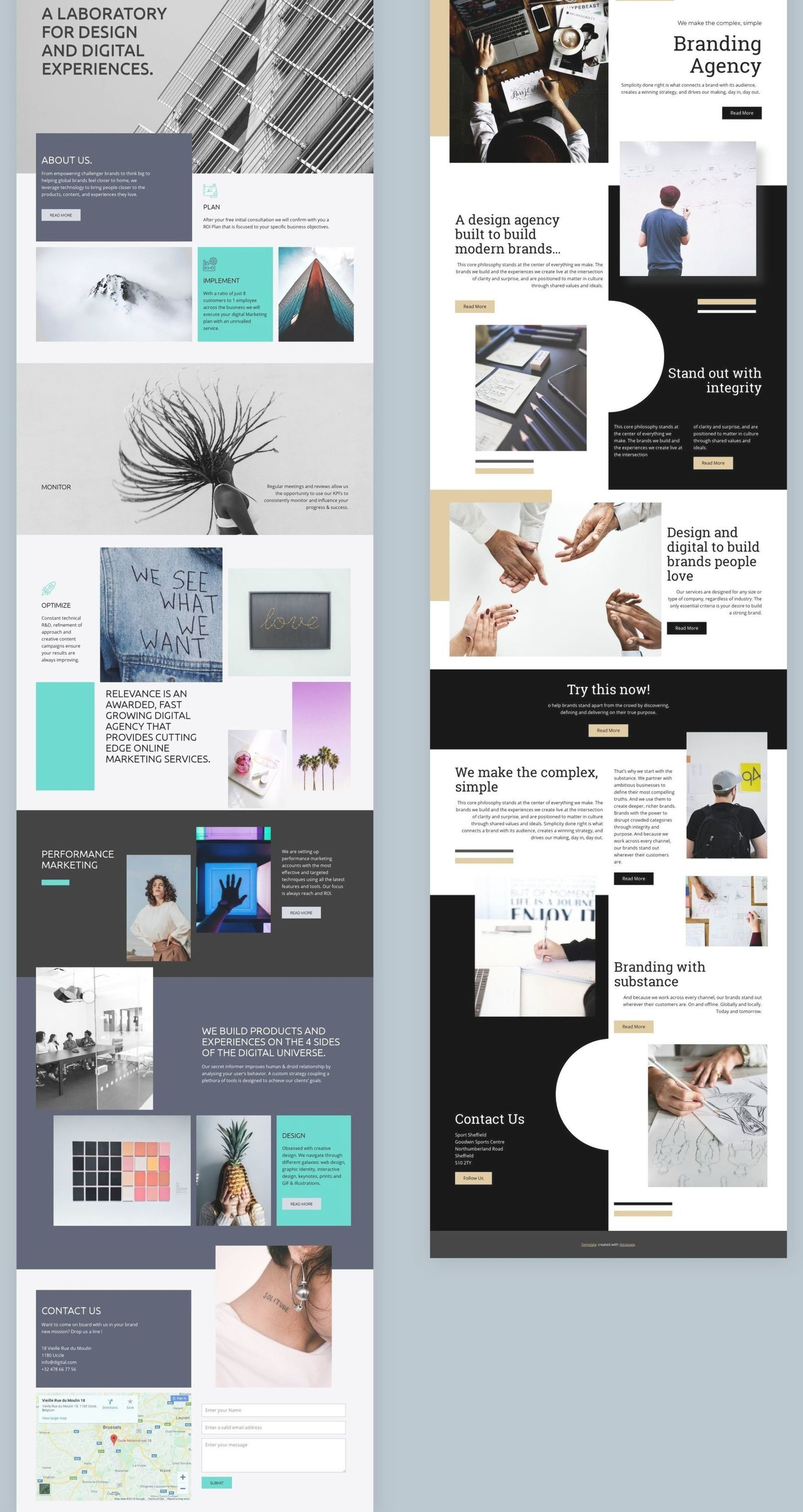 Pin By Glenn Jenner On Corporate Re Design In 2020 Corporate Website Design Mobile Website Design Diy Website Design