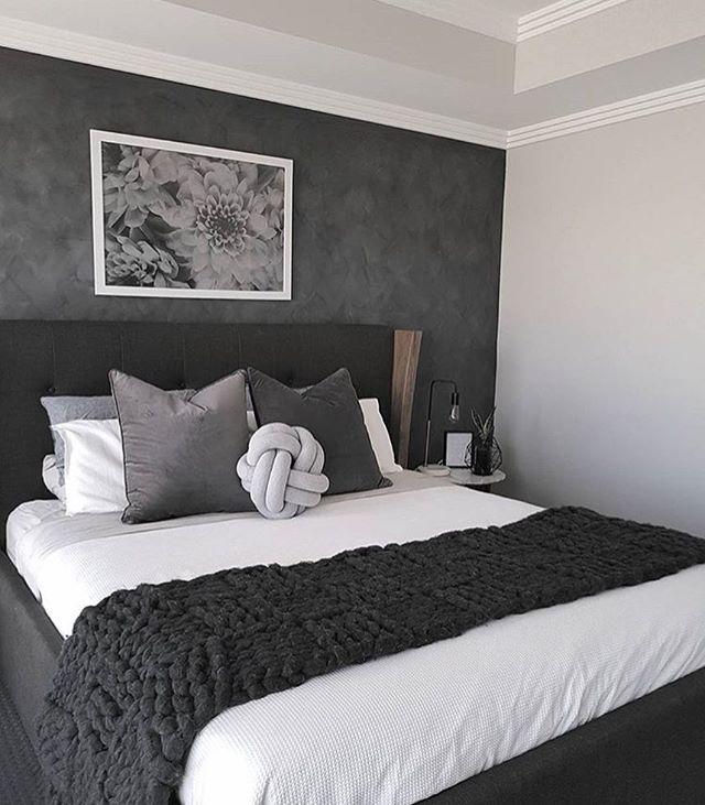 Simple Bedroom Ideas Pinterest: Pinterest: @Valéria Damásio Instagram: Valeria_damasioo In