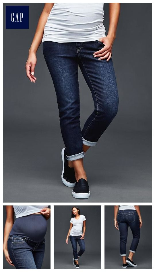 560dc4974116d AUTHENTIC 1969 full panel girlfriend jeans - All friendships should be this  laid-back.