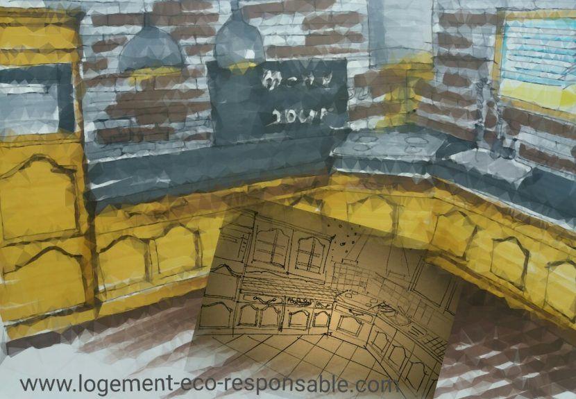 escalier sur mesure serrurier Travaux, extension, aménagement et