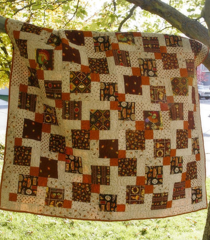 15+ Disappearing Quilt Patterns | Patch quilt, Patches and Patterns : tossed nine patch quilt pattern - Adamdwight.com