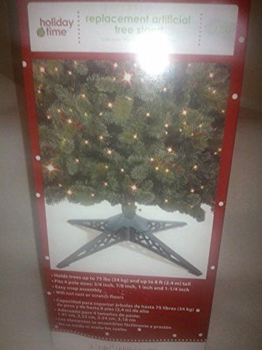 Holidaytime Replacement Artificial Treestand