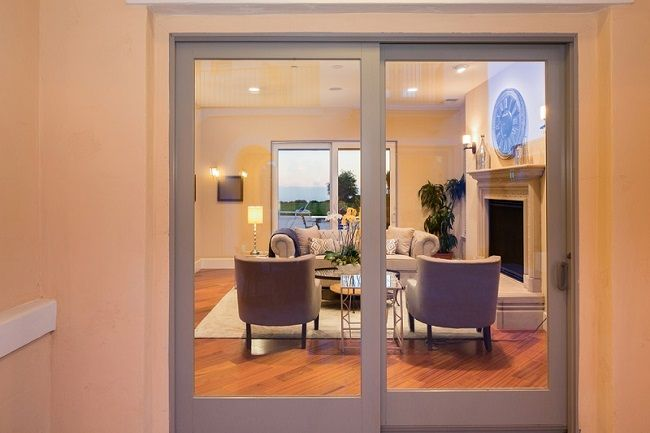 How Do You Install The Sliding Doors In Your House?